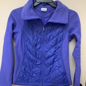 EUC, Women's Columbia jacket